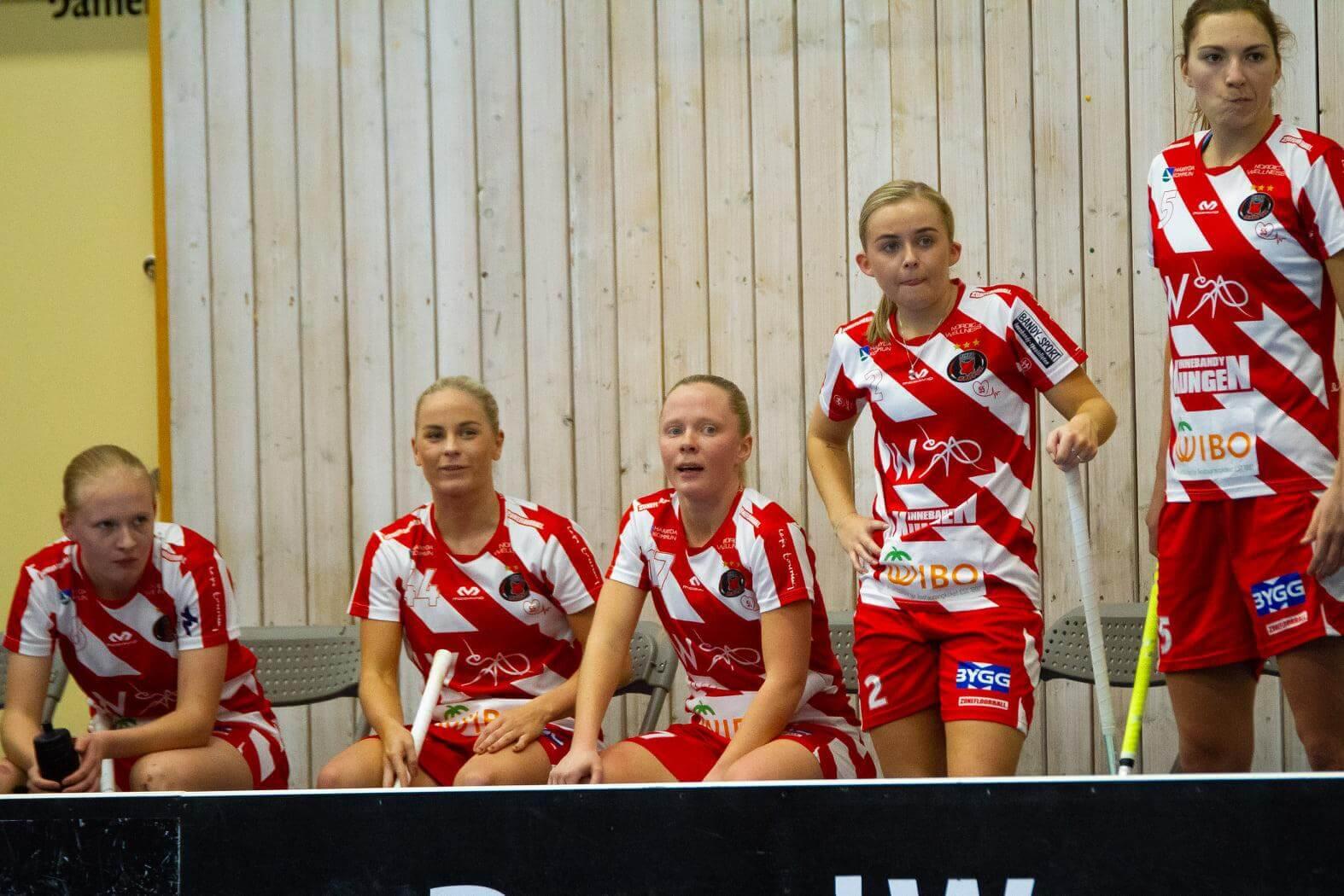 Pixbo får ny hovedtrener etter at klubben valgte å sparke Jonas Eliasson. Foto: A.Kårhag