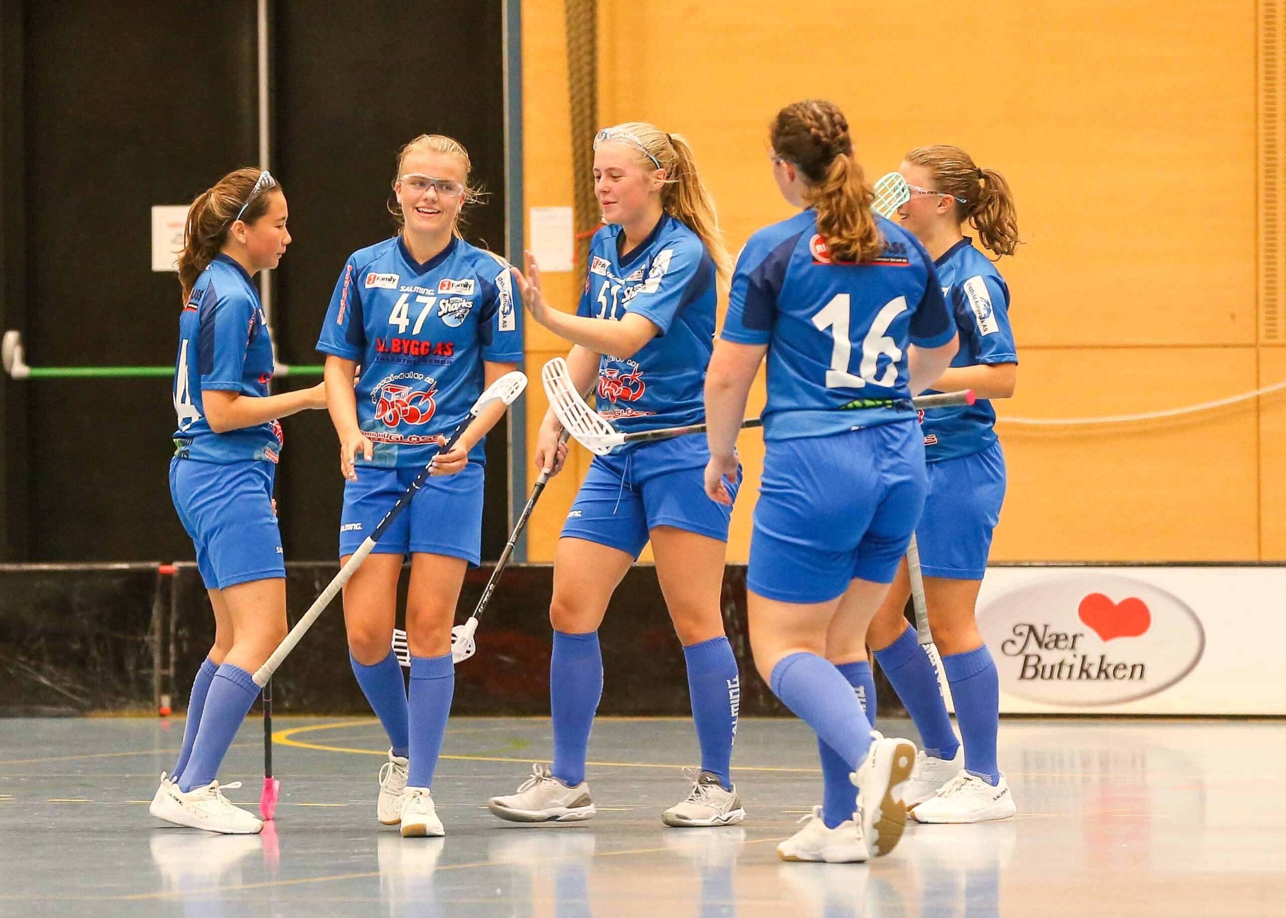 Det gror godt i Sarpsborg og flere unge spillere på vei opp. Foto: Kent Henriksen
