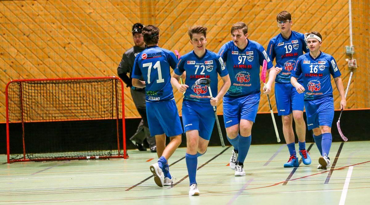 Det ble dramatisk da Fredrikstad og Sarpsborg møttes til lokaloppgjør.