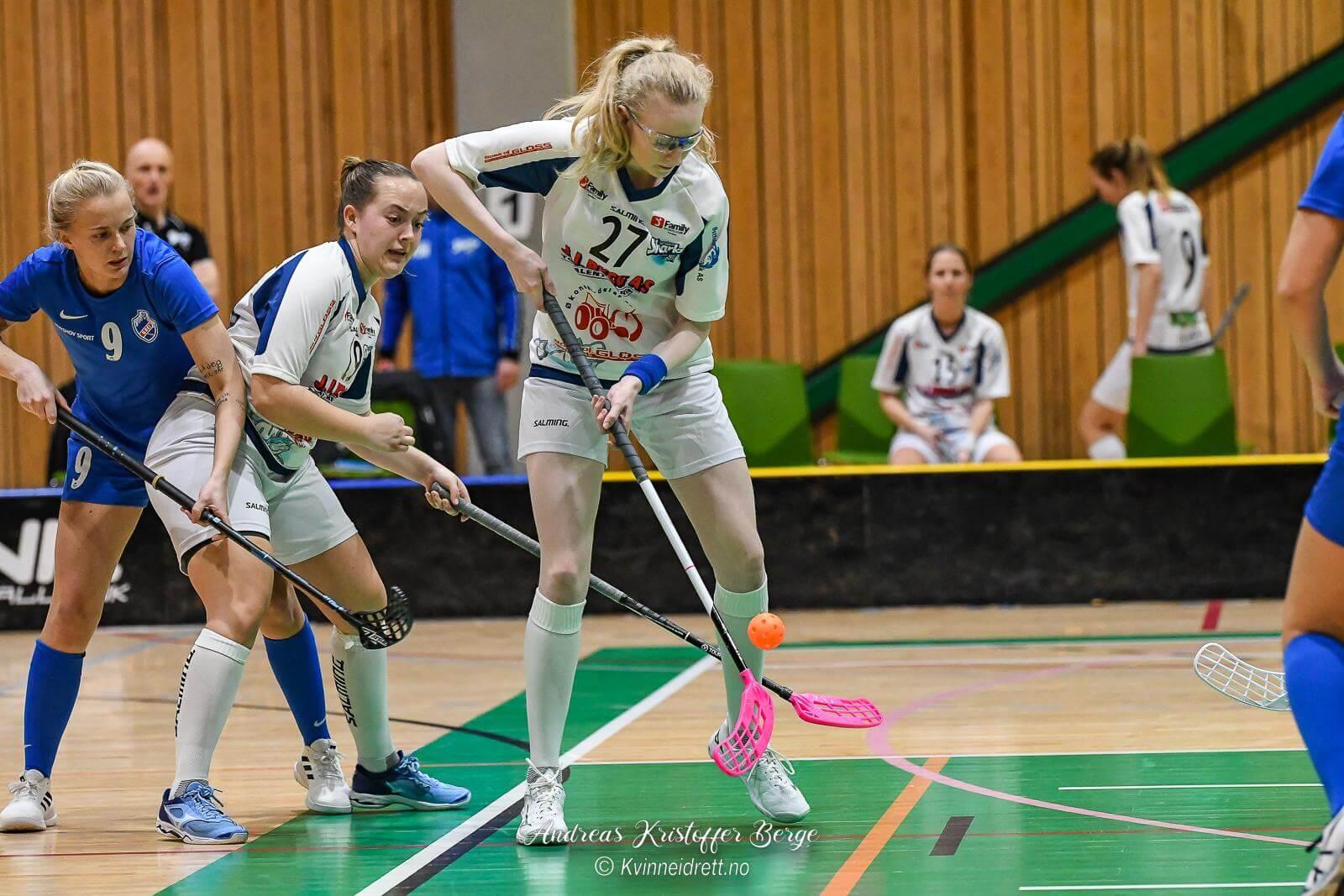 Bilder fra Greis oppgjør mot Sarpsborg i eliteserien for kvinner 12. desember 2020.