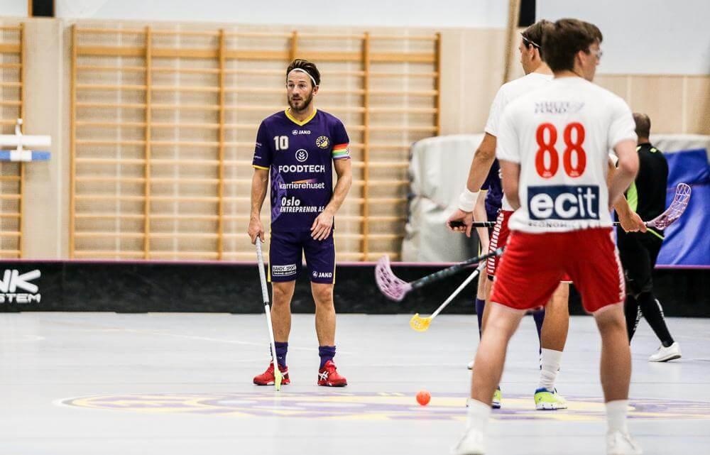 Bilder fra treningskampen mellom Tunet og Fredrikstad 22. august 2020.