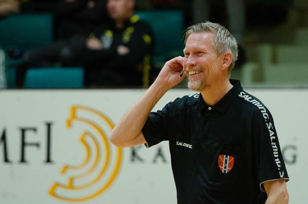 Bilder fra Harstads kamp mot Sandnes 21. november 2020.