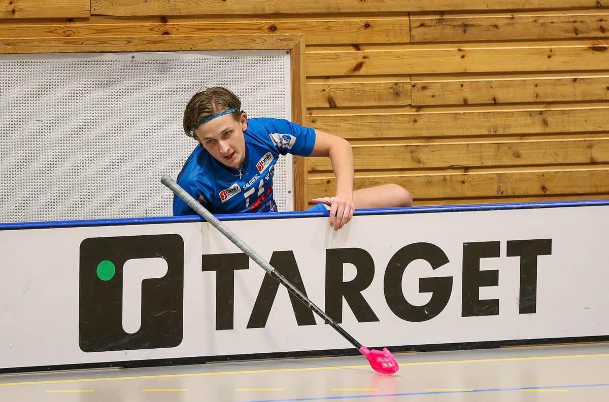 Bilder fra Sarpsborg oppgjør mot Greåker 9. januar 2021.